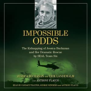 Impossible Odds Audiobook