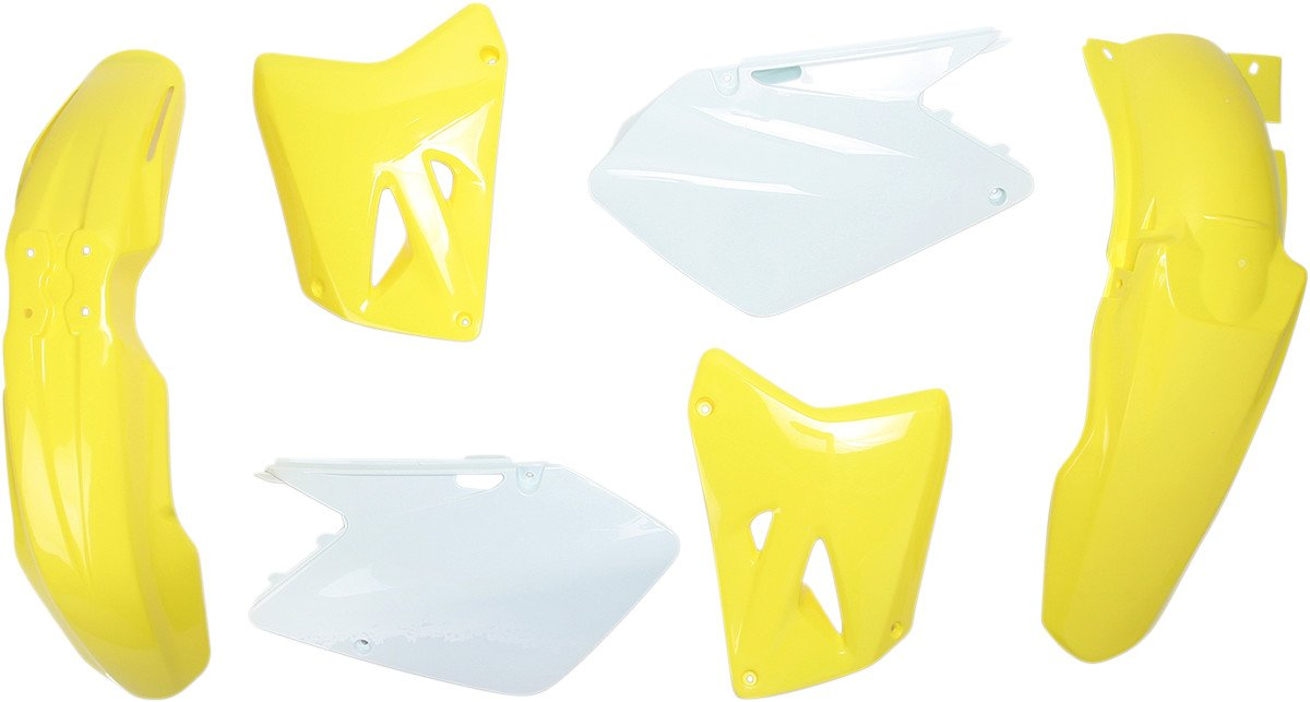 Original 08 Acerbis Plastic Kit