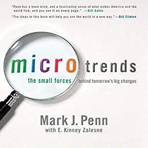 Microtrends Audiobook
