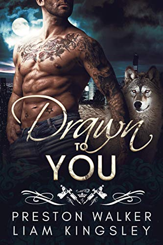 Drawn To You: A Single Dad Opposites Attract Romance