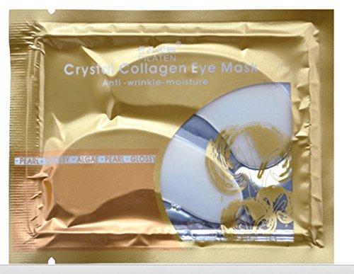 Pilaten Crystal Collagen Eye Mask - 2