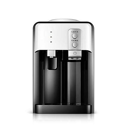 H&RB Dispensador De Agua Fría Y Caliente para Encimeras con Cerradura De Seguridad para Niños