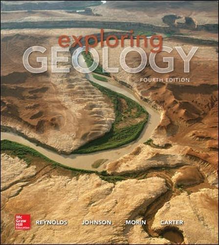 Exploring Geology (WCB Geology)