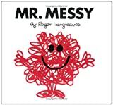 Mr. Messy (Mr. Men and Little Miss)