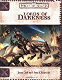 img - for Lords of Darkness (Dungeons & Dragons d20 3.0 Fantasy Roleplaying, Forgotten Realms Setting) book / textbook / text book