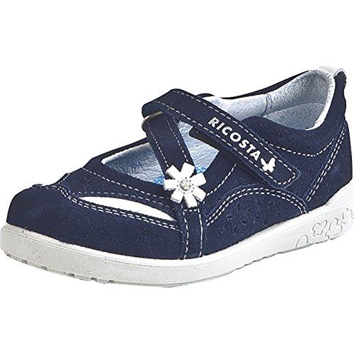 Ricosta girls low shoe nautic size 28 EU (Shoes Girls Kids Ricosta)