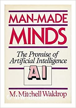 image for Man-Made Minds: The Promise of Artificial Intelligence