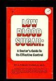 Low Blood Sugar, J. Frank Hurdle, 0135410789