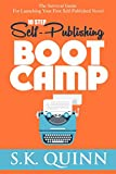 10 Step Self-Publishing BOOT CAMP