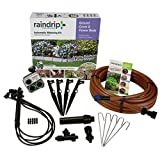 Raindrip SDGCBHP Automatic Ground Cover and Flowerbed Kit