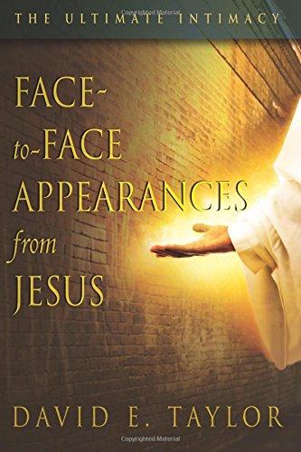 Face face Appearances Jesus Ultimate