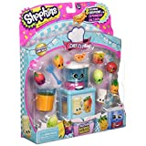 Shopkins Muñeca Chef Club Themed Pack, Juicy Smoothie