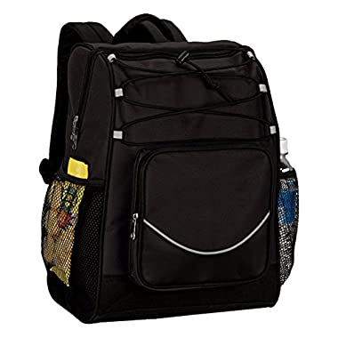 Backpack Cooler - Black