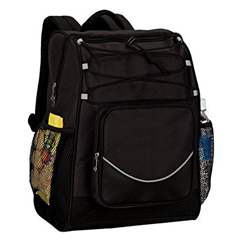 OAGear Backpack Cooler Black product image