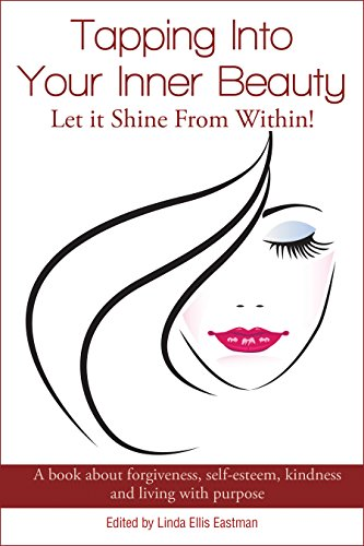 Tapping Into Your Inner Beauty: Let it Shine From Within