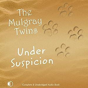 Under Suspicion Audiobook