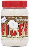 Durkee Marshmallow Fluff Caramel 213 g (Pack of 4)