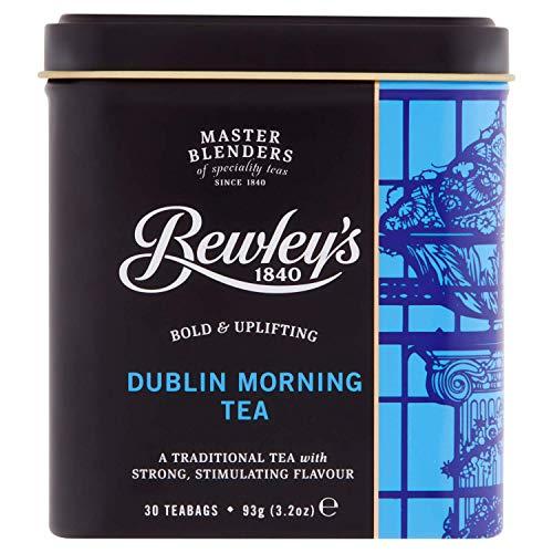 Bewley's Dublin Morning Tea Tin, 30-Count ()