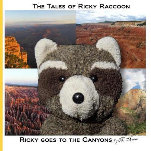 Ricky Raccoon - 5