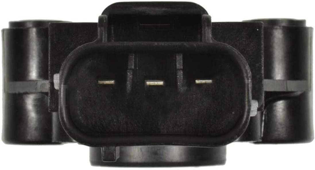 Brand New Throttle Position Sensor TPS Wells TH214 fits Chrysler Dodge 98-05 Plymouth Vehicles Replaces TPS331 5045029AA 5S5090 2132709