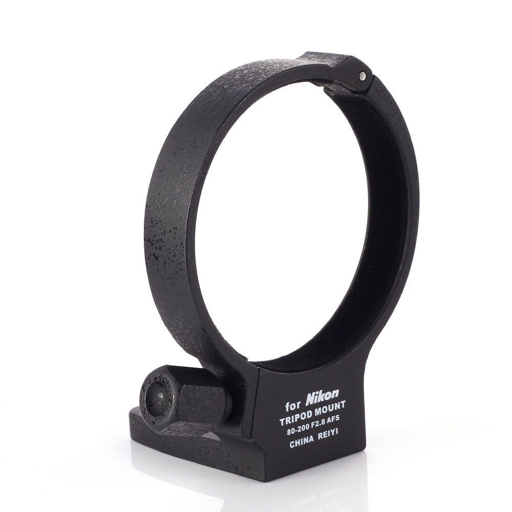 Tripod Collar Mount Ring for NIKON AF-S 80-200mm f/2.8D F2.8 D Zoom Lens Camera