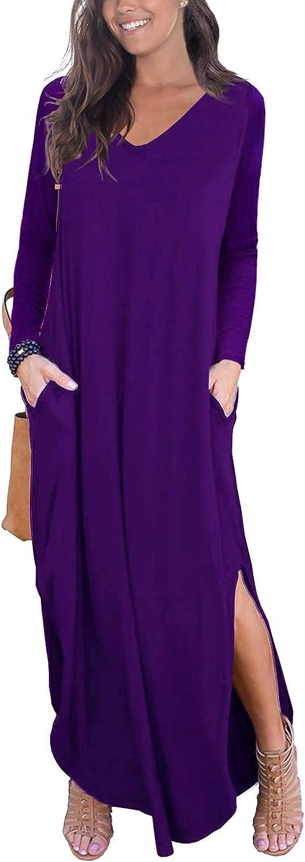 GRECERELLE Womens Casual Short Sleeve Dress
