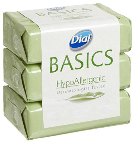 Buy hypoallergenic bath soap