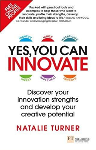 Buy yes you can innovate discover your innovation strengths and buy yes you can innovate discover your innovation strengths and develop your creative potential book online at low prices in india yes thecheapjerseys Gallery