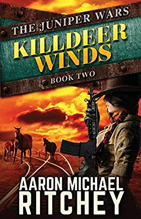 Killdeer Winds