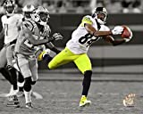 Pittsburgh Steelers Antoino Brown 8x10 Photo, Picture
