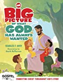 The Big Picture of What God Always Wanted (9781433680397)
