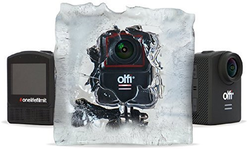 Olfi one.five 4K HDR Action Camera by Olfi
