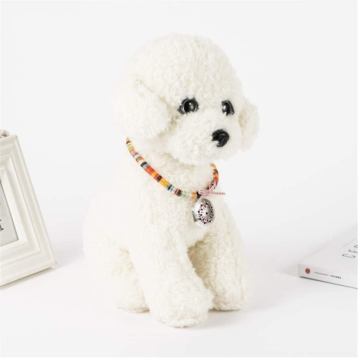 ペット用品 ファッションクリエイティブペット首輪猫犬の首輪アンチフリーフェーズボックスジュエリー用品 ペット用