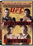 Ufc 81: Breaking Point [DVD] [Import]