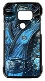 Galaxy S7 Active Case,Ukiyya Mortal Kombat Sub Zero Video Game Premium Design Heavy Duty Defender Dual Layer Protector Hybrid Case for Samsung Galaxy S7 Active (Black)