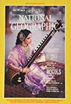 National Geographic Magazine April 1985 by…