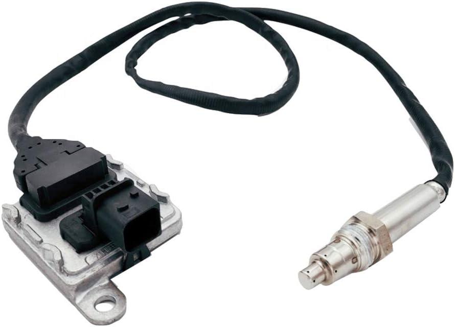4326874RX //4326874 Nitrogen Oxide Sensor NOX Sensor 5WK9 6741B fits 2013-2015 Cummins ISX MX11 11.9L 15.0L Diesel
