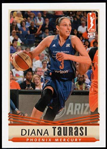 Basketball NBA 2016-17 RittenHouse WNBA #79 Diana Taurasi
