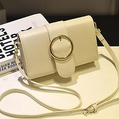 TSLX-Sac porté épaule Sac besace sac simple