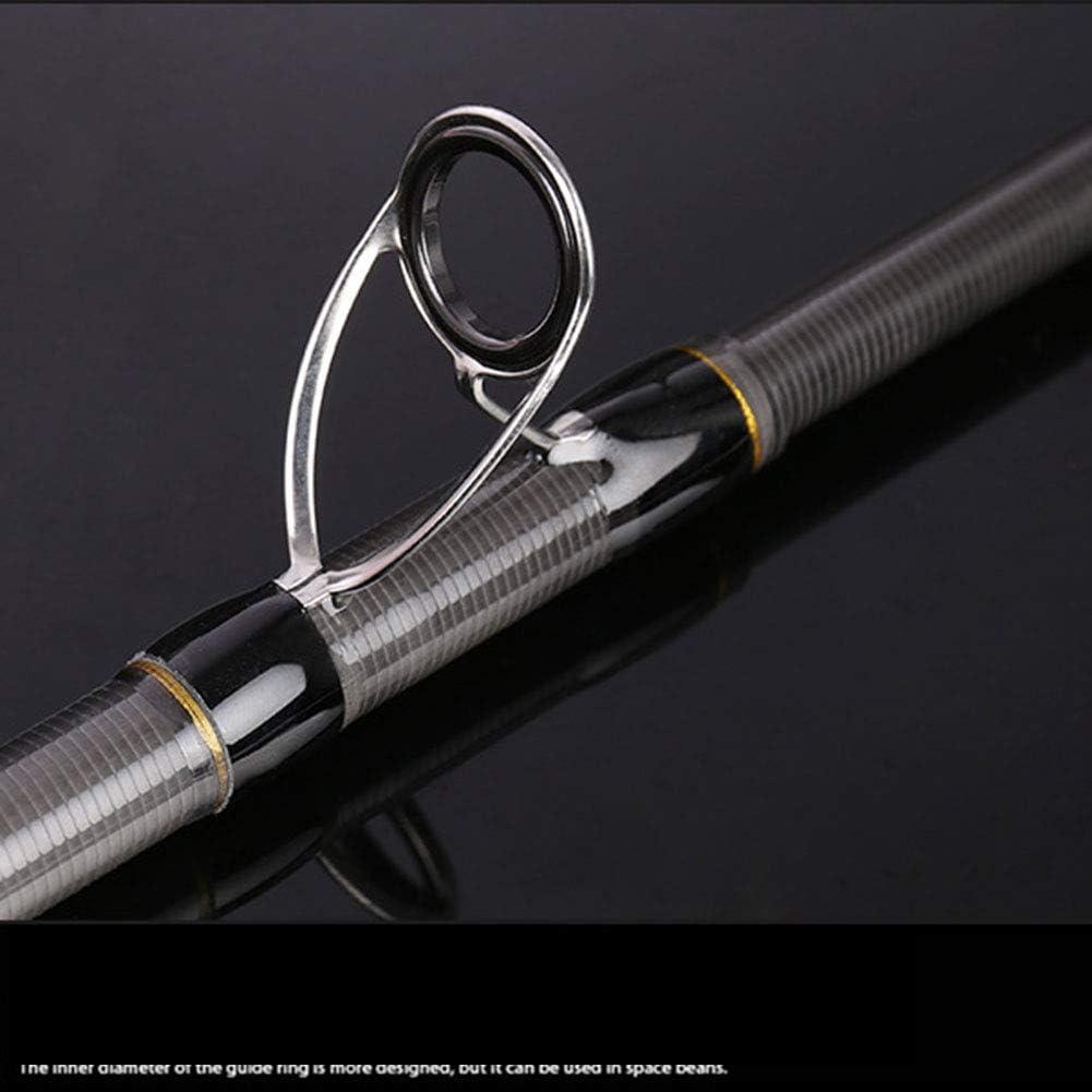 FRHP Fishing Rod Retractable Throw 2.4 Meters long 2.7
