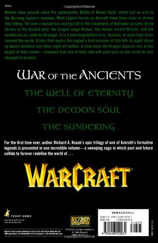 WarCraft-War-of-the-Ancients-Archive