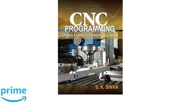 Fanuc Cnc Programming Pdf