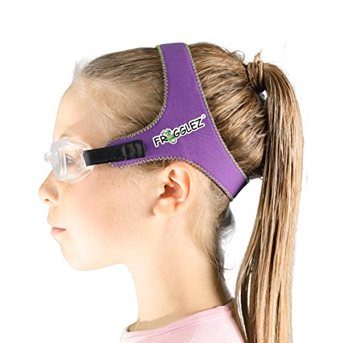 COMFORTABLE Swimming Goggles Kids Instructors