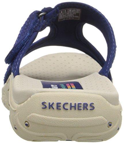 nbsp;Rockfest Skechers Navy 47786 femme Reggae Chaussures 4wwZvHq
