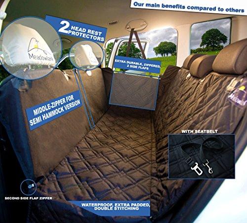 Meadowlark Dog Seat Covers Unique Design Amp Full Car