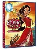 Elena De Avalor : Preparada Para Gobernar - Elena of Avalor: Ready To Rule [ Non-usa Format: Pal -Import- Spain ]
