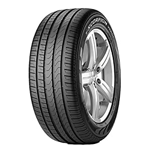 Pirelli SCORPION VERDE All-Season Radial Tire - 285/45R22 114H
