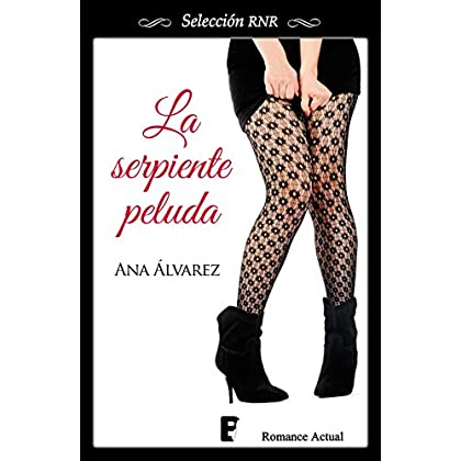 La serpiente peluda (Spanish Edition)