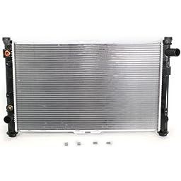Make Auto Parts Manufacturing - MILLENIA 95-02 RADIATOR - MA3010107