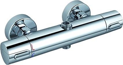 Ideal standard a4639aa miscelatore termostatico per doccia
